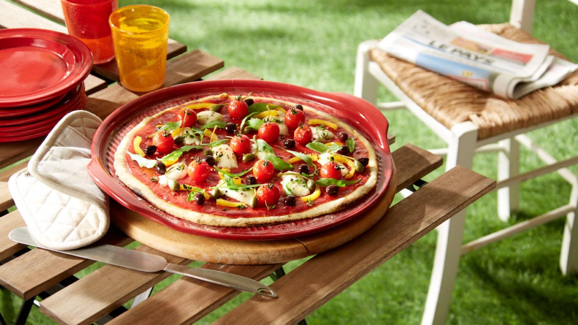La Pizza Stone
