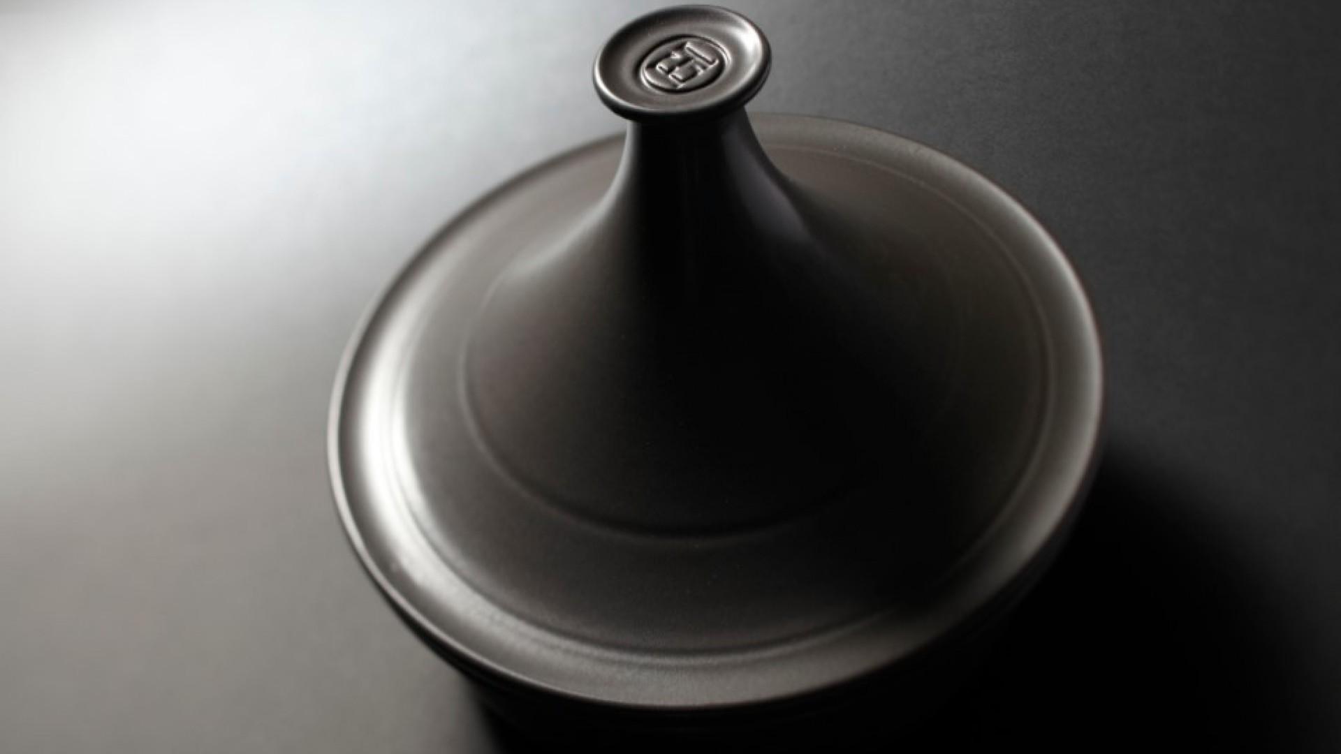 Tips mile henry - Plat a tajine pour induction ...